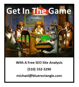 Free SEO Site Analysis